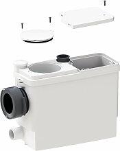SFA Sanibroyeur SANIPACK Pro UP pompe pour WC