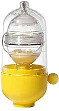 Shaker à œufs Cretive WJ506, fouetter dans le
