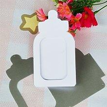 Shaker biberon de lait pour bébé, modèle de