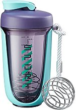 Shaker pour protéines - Bouteille mélangeuse