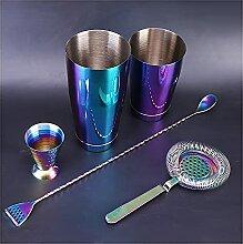 Shakers à cocktails Cocktail Shaker Faire