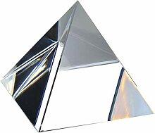 Sharplace 80mm Pyramide de Cristal - Photographie