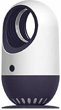 shenlanyu Lampe Moustique 360 Degrés USB
