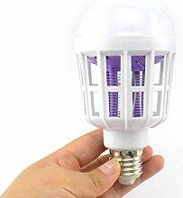 shenlanyu Lampe Moustique Lampe Anti-Moustique LED