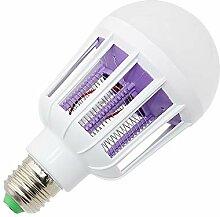 shenlanyu Lampe Moustique Lampe LED 2200v Lampe