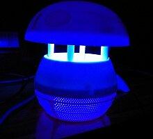 shenlanyu Lampe Moustique USB, Parasite