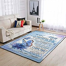 shenminqi Area Rugs Tapis pour chambre