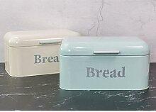 SHGO – boîte à pain Vintage, boîte à