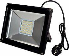 Shinning-star Projecteur LED Extérieur 10W 20W