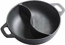 ShiSyan Fonte des ménages Crucible, Cuisinière