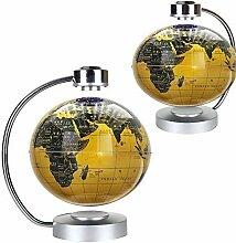 ShiSyan Lévitation magnétique Rotatif Globe