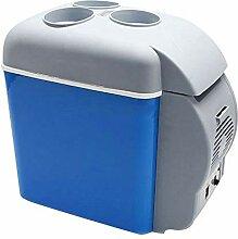 SHKUU Mini réfrigérateur-réfrigérateur de