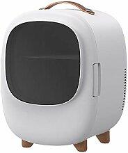 SHKUU Mini réfrigérateur, Refroidisseur/réchaud