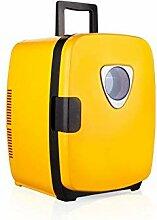 SHKUU Mini réfrigérateur-Voiture réfrigérateur
