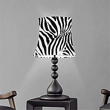 Showudesigns Grand abat-jour pour lampe de chevet