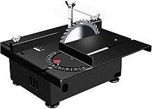 SHUAIGE Mini scie de table de précision