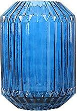 SHUMACHENG2020 Vase Vase géométrique Légère