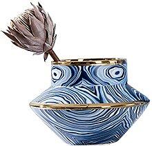 SHUMACHENG2020 Vase Vase Minimaliste Moderne Vase