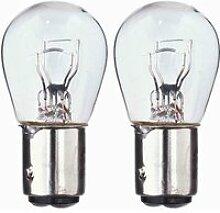 Signalisation éclairage ampoule feu remorque 2