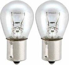 Signalisation éclairage ampoule feux de remorque