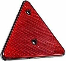 Signalisation éclairage triangles de remorque