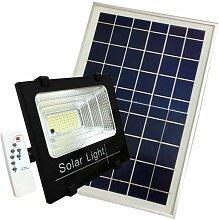 Silamp - Projecteur Solaire LED 60W Dimmable avec