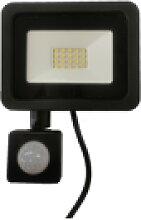 Silumen Projecteur Led Extérieur 20w Ip65 Noir