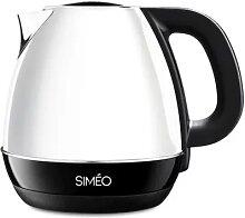 Simeo BVI175 - Bouilloire à température réglable