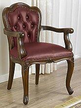 SIMONE GUARRACINO LUXURY DESIGN Chaise avec