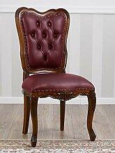 SIMONE GUARRACINO LUXURY DESIGN Chaise de Bureau