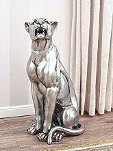 SIMONE GUARRACINO LUXURY DESIGN Statue Animal
