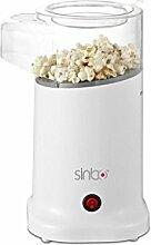 Sinbo SPM5402-Machine à Pop-Corn