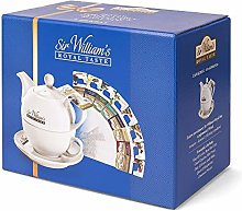 Sir William's Royal Taste Service à thé –