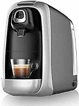 Sirge Cremy Machine à café expresso CAPSULES