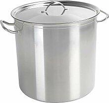 Sitram 711190 Marmite Traiteur Gourmet 30 litres,