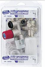 Sivac - Kit d'installation chauffe-eau