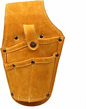 SJHFG Percer Holster Taille Sac à Outils perceuse