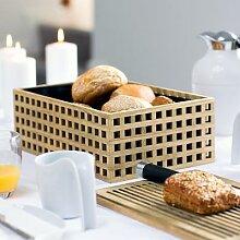Skagerak Denmark Corbeille à pain en bois de