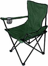 Skecten - Chaise de camping vert
