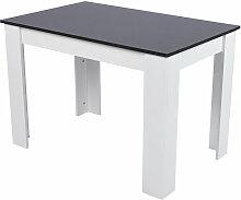 Skecten - Haute Qualité Table à Manger Style