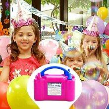 Skecten - Pompe à Ballon, Gonfleur Electrique
