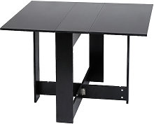 Skecten - Table de cuisine pliable 103L x 76l x