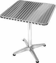 Skecten - Table Mange Debout en Aluminium Ø 60 cm