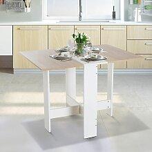 Skecten - Table Pliant Scandinave Pliable de