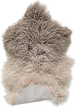 Skin - Tapis en laine d'agneau tibétain