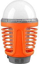 SKSNB Lampe Anti-Moustique, Lanterne de Camping,