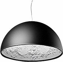 SKSNB Lampe Suspendue au Plafond Moderne en