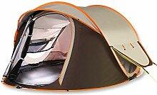 SKSNB Tente extérieure 3-4 Personnes Tente