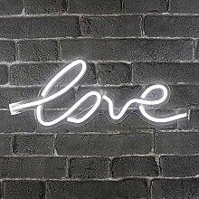 SKYLANTERN Lampe Néon Love
