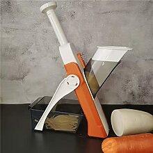 Slice Safe Slice Slicer Mandoline pour la cuisine